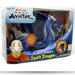 Avatar Rokus Spirit Dragon