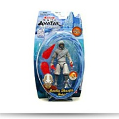 Avatar The Last Airbender Basic Water