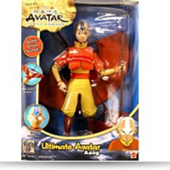 Buy Avatar Ultimate Avatar Aang