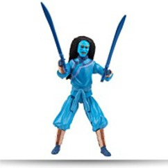 Buy Last Airbender 334 Figures Blue