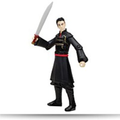 On SaleLast Airbender 334 Figures Zuko