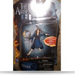On SaleLast Airbender Katara Figure