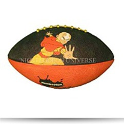 On SaleLast Airbender Rubber Football