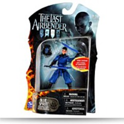 Year 2010 Paramount Movie Series Avatar