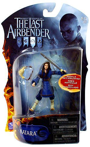 Avatar The Last Airbender Movie 3 34