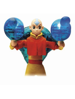 Avatar Air Cannon Aang