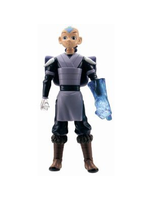 Avatar Ice Attack Aang