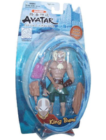 Last Air Bender Water Series 6 Inch